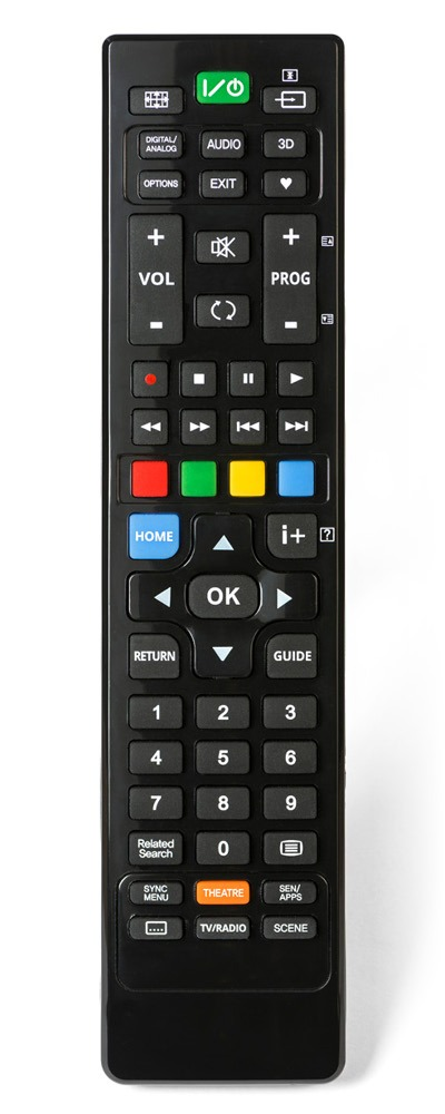 Superior Sony Smart TV Replacement Remote Control