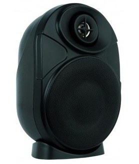 Artsound G4B Lineup Onwall Speaker 50W Black (pair)
