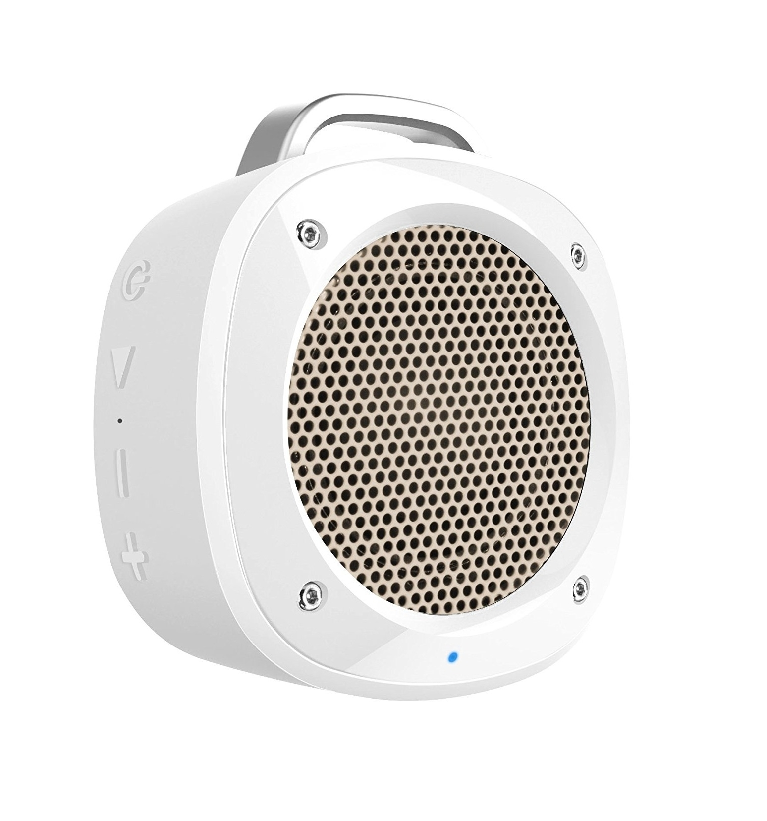 Divoom Airbeat-10 Portable Bluetooth Speaker white