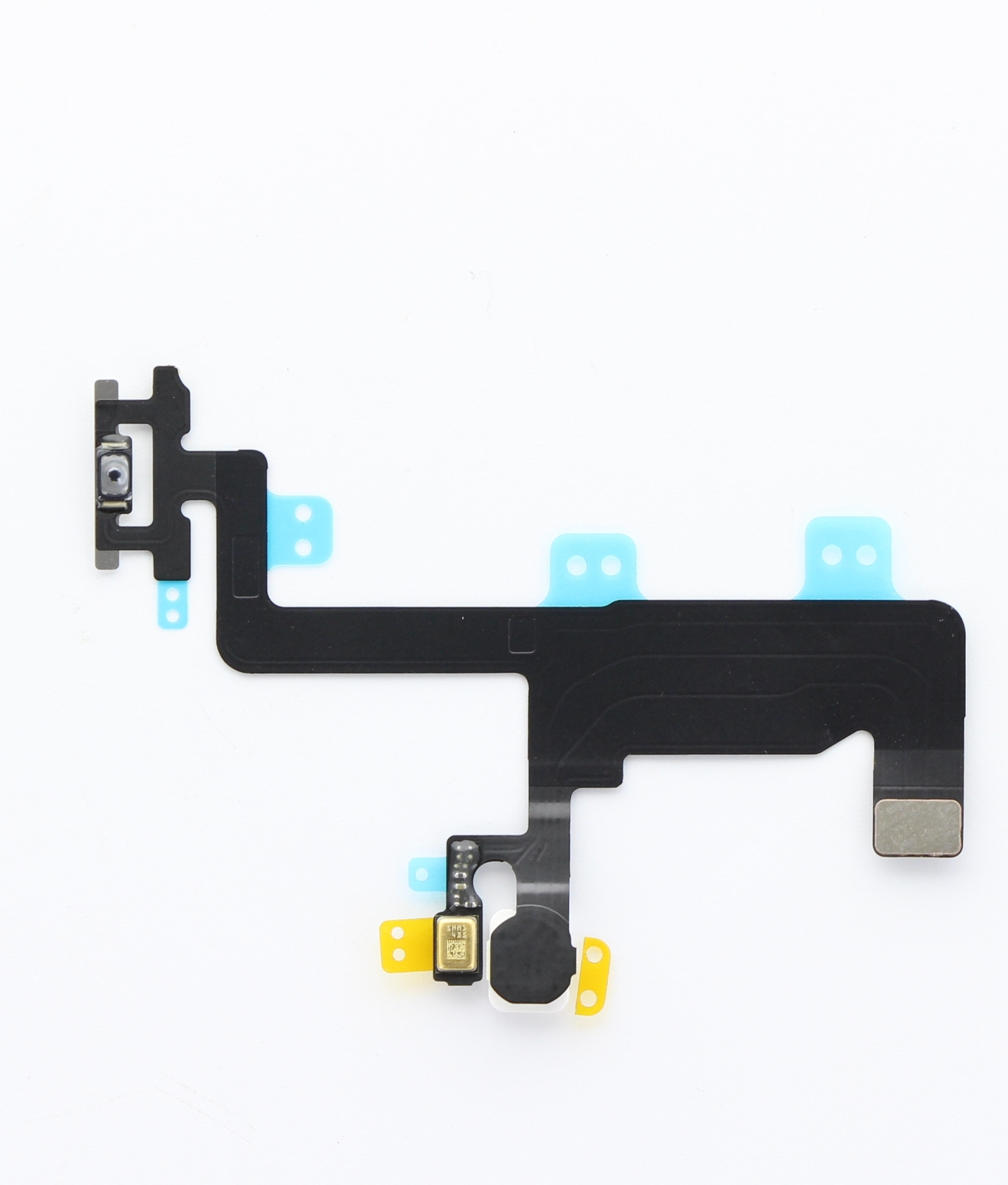 MobileSmart Power Flex Cable for iPhone 6G