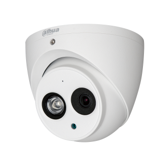 Dahua HDCVI 2.0MP Dome Eyeball 2.8mm HDW1220EMP-A