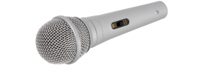 QTX DM11S HandHeld Dynamic Mic 173.856UK
