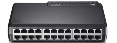 Netis ST-3124P Ethernet Switch 24port