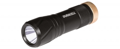 Duracell CMP-9 Compact Torch 410.328UK