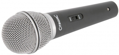 Citronic DMCO3 Dynamic Microphone 173.863UK