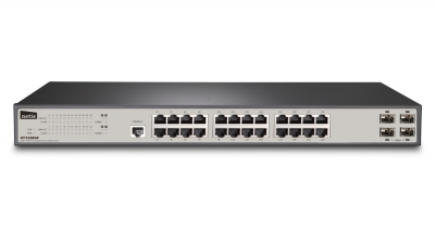 Netis ST-3328GF 24GE+4 SFP Gigabit Managed Switch