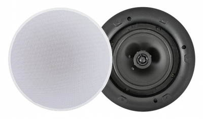 Adastra LP6V Flat Ceiling Speaker 6.5 20W 952.261UK