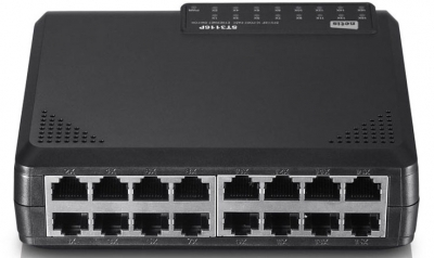 Netis ST-3116P Ethernet Switch 16port