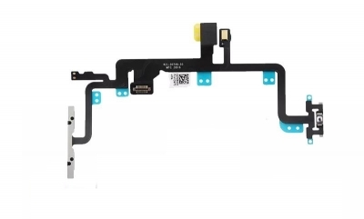 MobileSmart Power Flex Cable for iPhone 7+