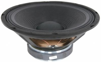 QTX 10 Replacement Woofer Driver for QR10 speaker