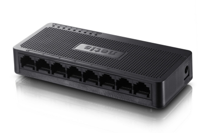 Netis ST-3108S Ethernet Switch 8port 10/100