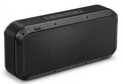 Divoom Voombox Party 2 Bluetooth Speaker black