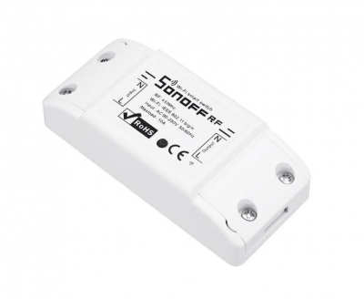Sonoff 4CH Pro R2 WiFi Smart Switch->Relay Switches