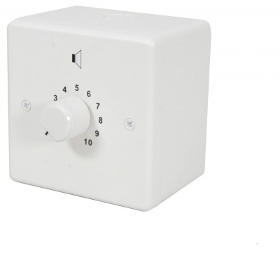 Adastra Volume Control 100V 36W 952.467UK