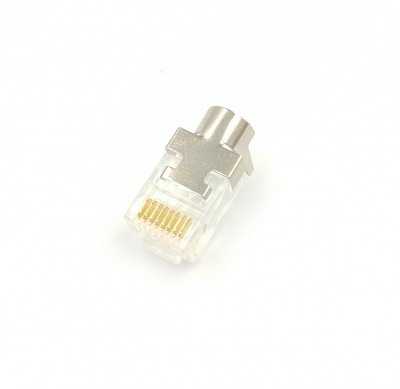 Kuwes Ethernet Plugs for CAT6A