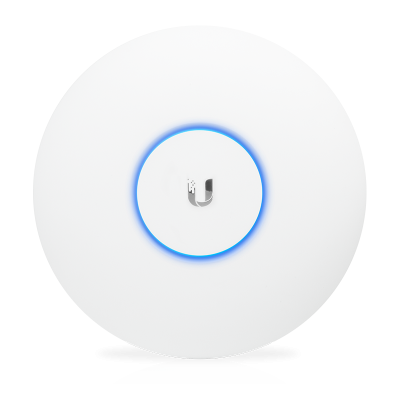 Ubiquiti UniFi AC PRO Indoor/Outdoor Access Point with PoE Adapter