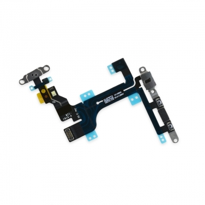 MobileSmart Power Flex Cable for iPhone 5C