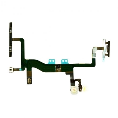 MobileSmart Power Flex Cable for iPhone 6S