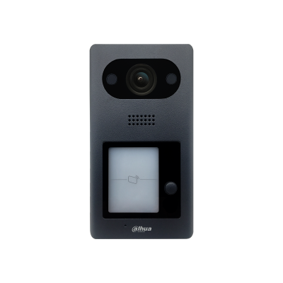 Dahua VD IP Doorphone Camera 1Button VTO3211D-P