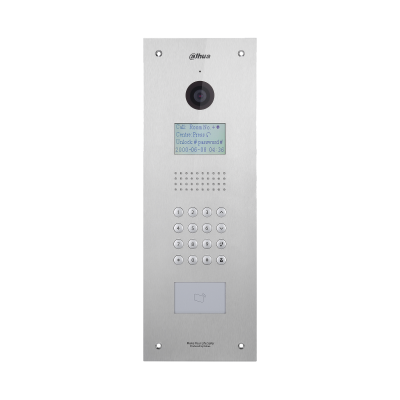 Dahua VD IP Doorphone Apartment Camera VTO1210C-X