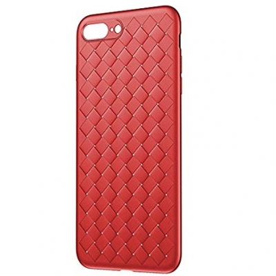 Baseus BV Weaving Case for iphone7/iphone8 Red