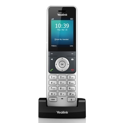 Yealink W56H Handset for W60P DECT System