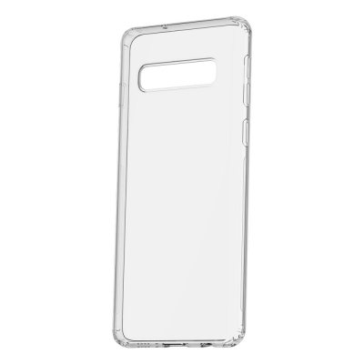 Baseus Simple Series Case For Samsung S10+ Transparent