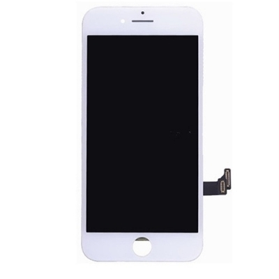 MobileSmart DMX-DIPH7G6 iPhone 7 LCD Screen White