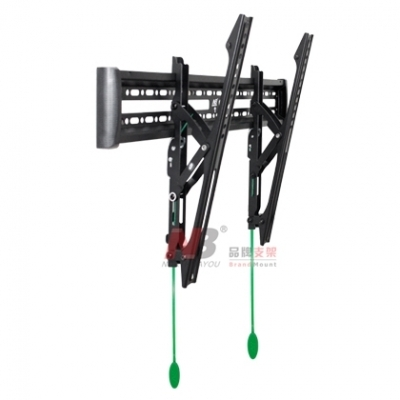 NBMounts NBC3-T LCD Wall Support with Tilt 60x40 up to 70