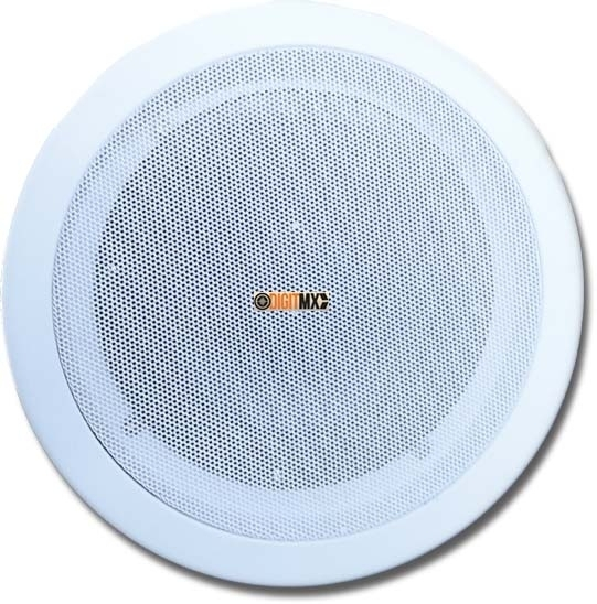 DigitMX Audio SPV520 100V 5 20W Ceiling Speaker