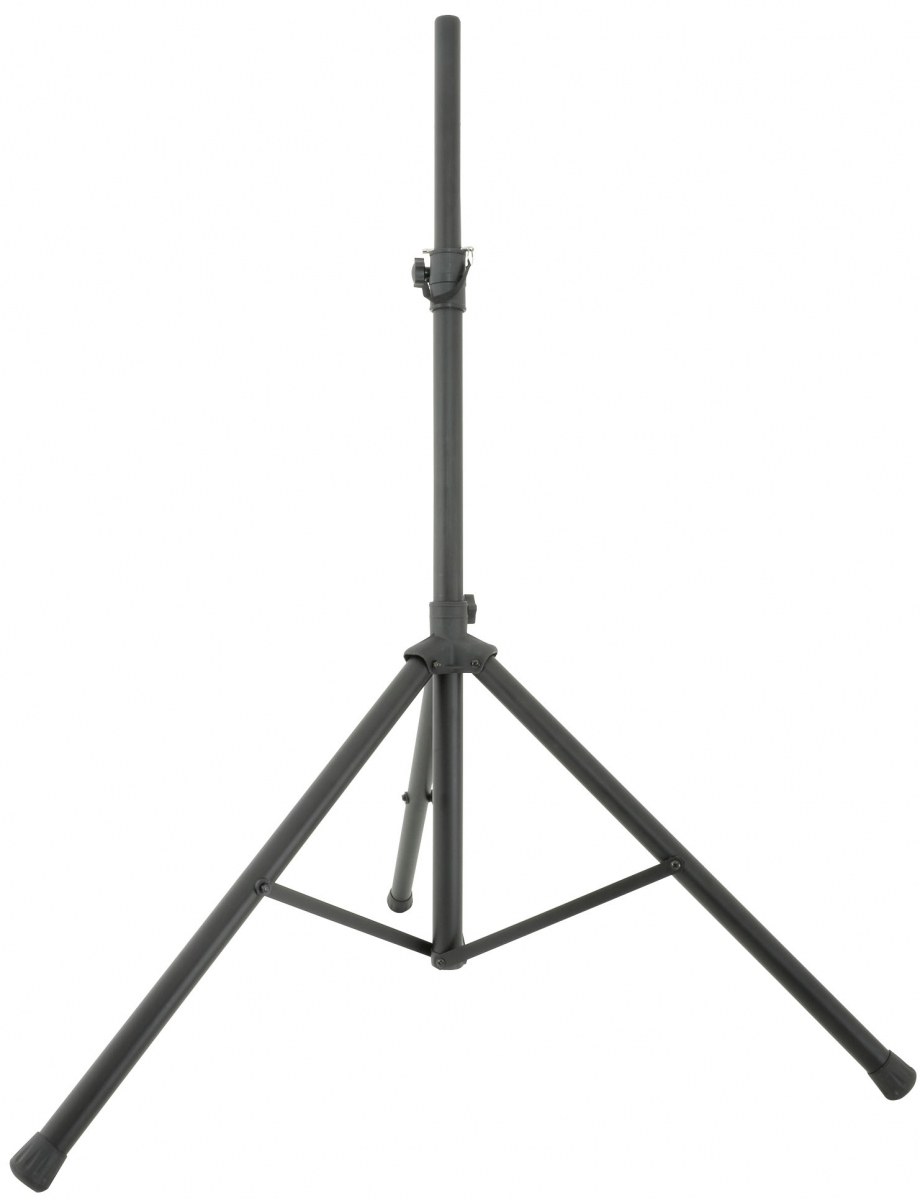 QTX Speaker Stand up to 25kg 1.76m 180.182UK