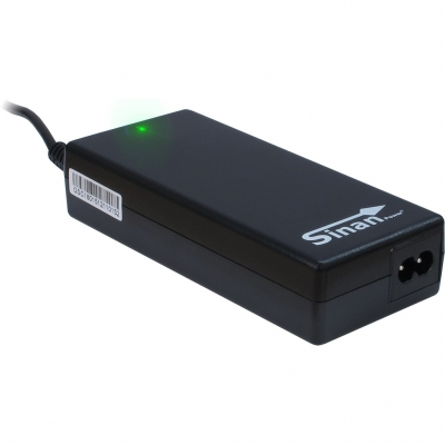 Sinan UB-90HB Notebook Charger 90W 8 Tips