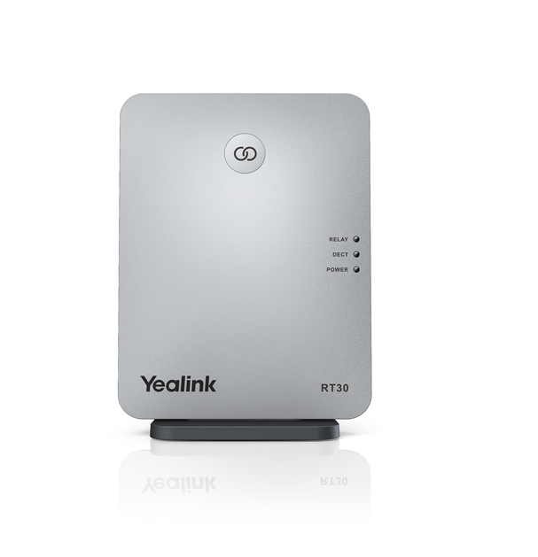 Yealink RT30 DECT Repeater for W52P/W56P/W60P