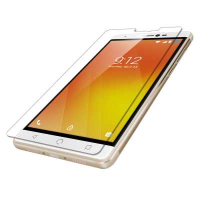 NuuMobile Glass Screen Protector for M3/M3X