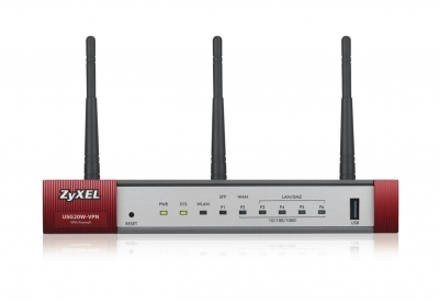 ZyXEL USG20W-VPN Wireless VPN Firewall