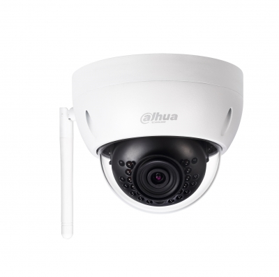 Dahua IP 3.0MP Wifi Dome 2.8mm HDBW1320EP-W