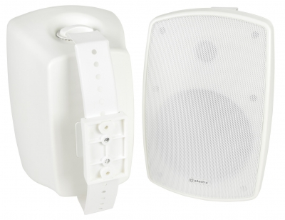Adastra BH6 6.5 70W IP44 White Pair 100.922UK