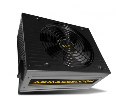 Armaggeddon Voltron Platinum 700 Gaming Power Supply