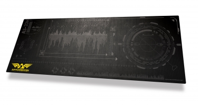 Armaggeddon AS-33H ASSAULT XL Pro Gaming Mousemat