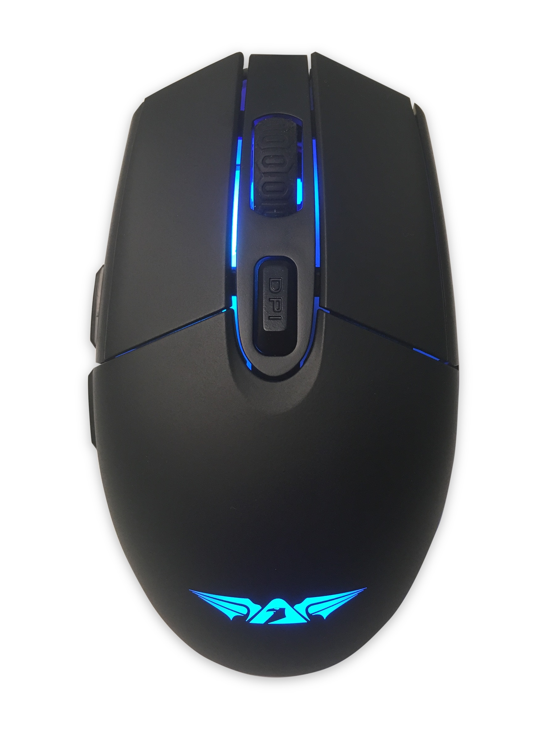 Armaggeddon Raven 3 Pro-Gaming Mouse