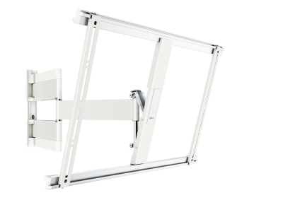 Vogels THIN545W LED Wall Support 2 arms 65 White