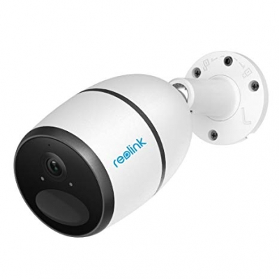 Reolink GO 4G/LTE Cloud IP Outdoor Battery Camera