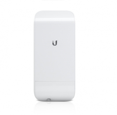 Ubiquiti NanoStation Loco M5 Outdoor CPE 5Ghz