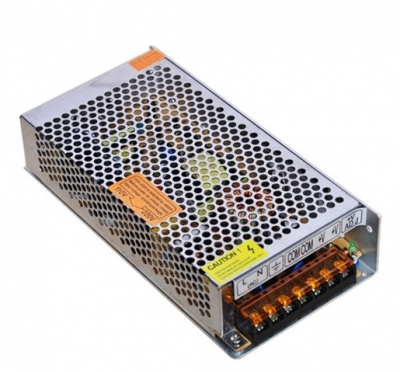 DigitMX DMX-BPSU1215B Bare Power Supply 12V 15A