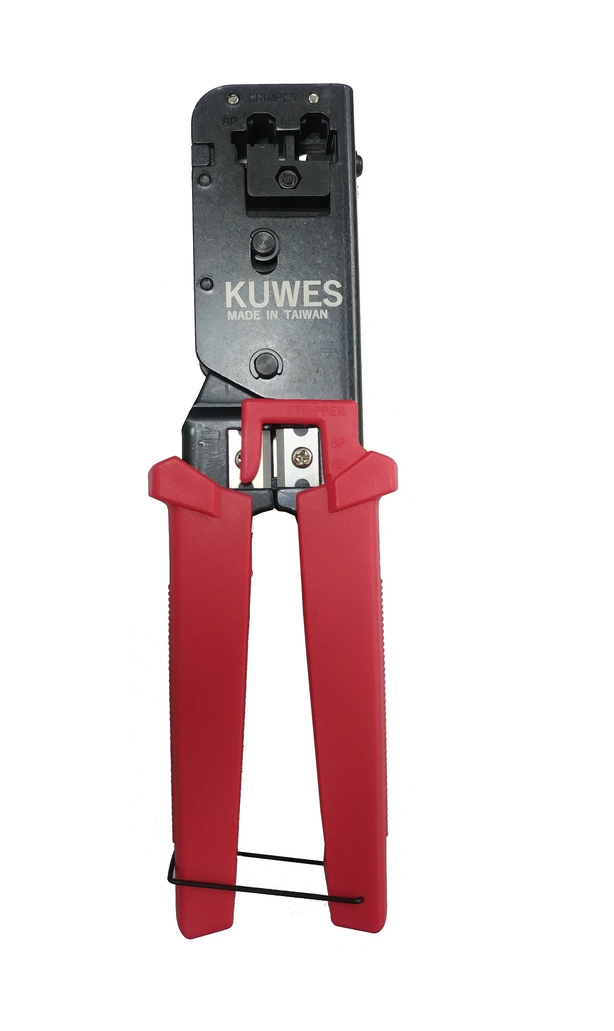 Kuwes TL6 Crimping Tool for RJ45 EZ Plugs