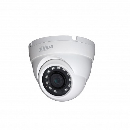 Dahua HDCVI 4.0MP Dome 3.6mm HDW1400MP