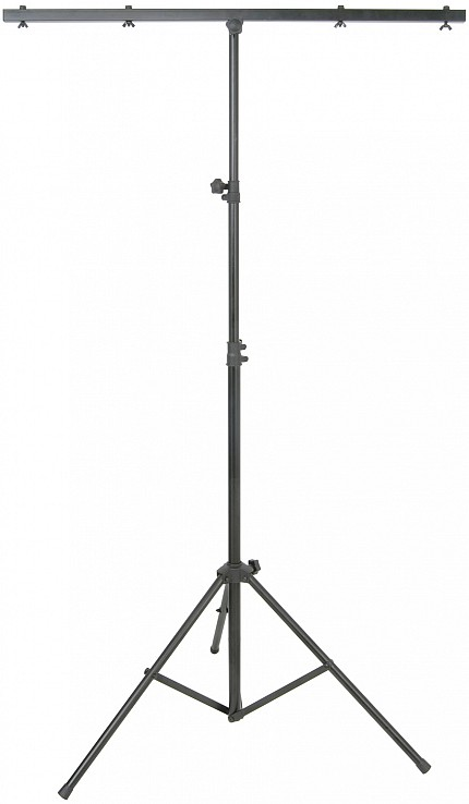 qtx Lightweight Lighting Stand T-bar 2.5m 180.627