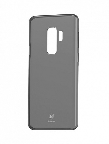 Baseus Wing Case for S9 Plus Transparent Black