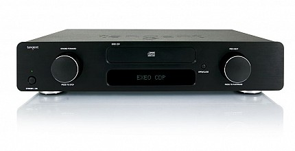 Tangent EXEO CDP High Quality CD Player / MP3