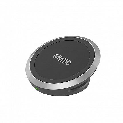 Unitek M003A QI Fast Wireless Charging Pad